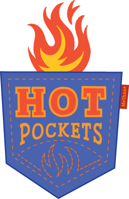 Hot Pockets!